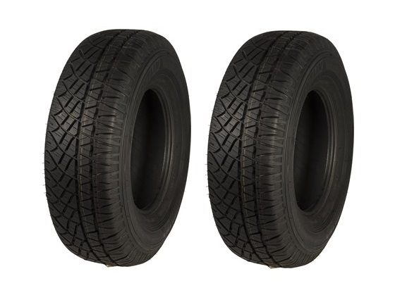میشلن 265/70R16 Latitude Cross