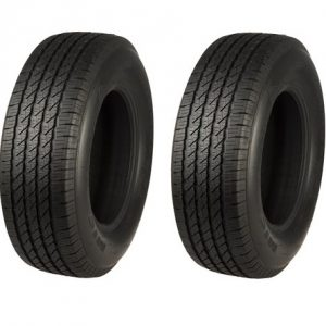 میشلن 275/65R17 Cross Terrn