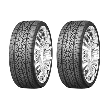 نکسن 265/45R20 Roadian HP